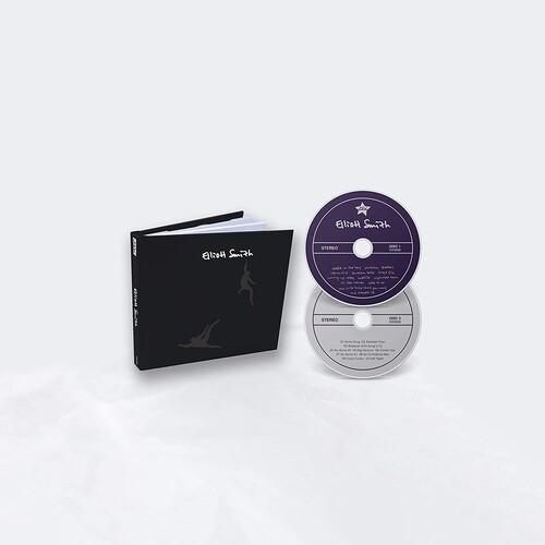 Elliott Smith - Elliott Smith: Expanded 25th Anniversary Edition [2CD]