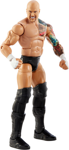 WWE ELITE FIGURE KARRION KROSS