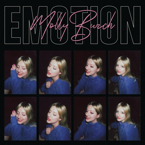 Molly Burch - Emotion [Indie Exclusive] [Indie Exclusive]