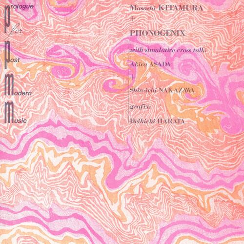 Kitamura, Masashi / Phonogenix - Prologue for Post-Modern Music (Pink Vinyl)
