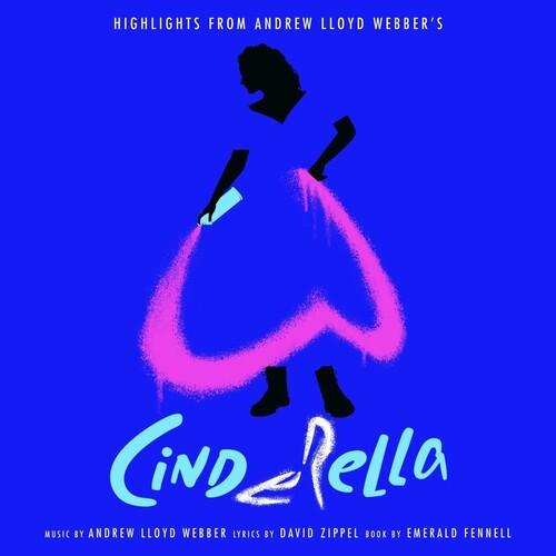 Highlights from Andrew Lloyd Webber's Cinderella