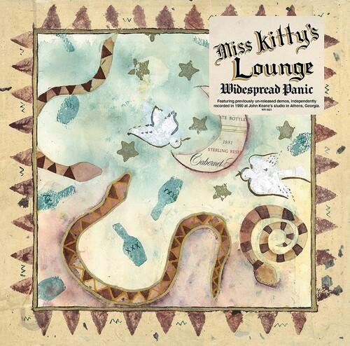 Widespread Panic - Miss Kitty's Lounge (Gate)