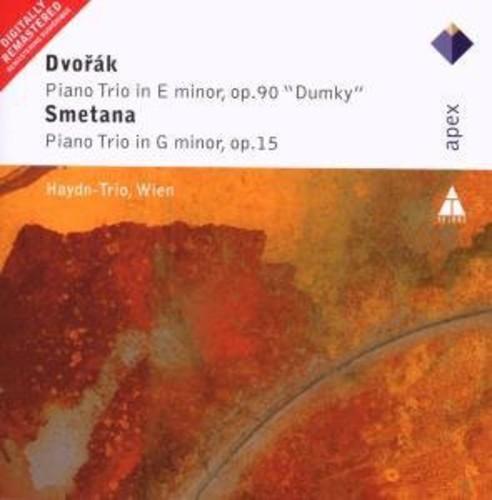 Piano Trio in E minor Op 90 Dumky Smetana: Piano