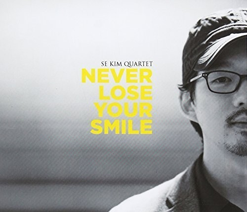 Never Lose Your Smile [Import]