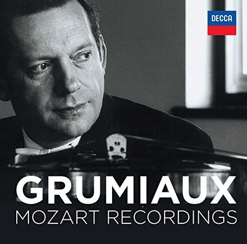 Mozart Recordings