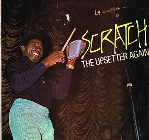 Scratch the Upsetter Again [Import]