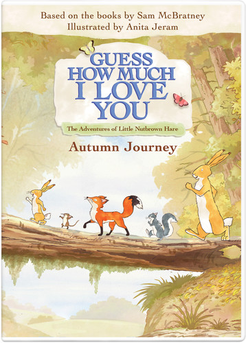 Autumn Journey: Guess How Much I Love You