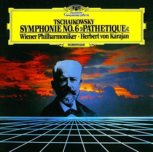 Tchaikovsky: Symphony 6