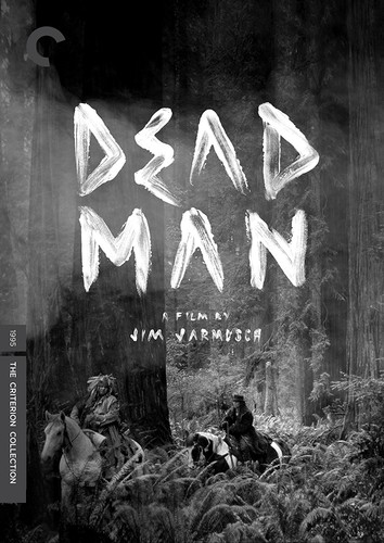 Dead Man (Criterion Collection)