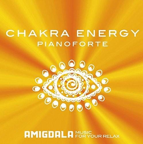 Chakra Energy [Import]