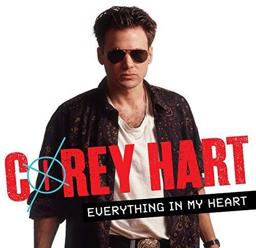 Everything In My Heart [Import]