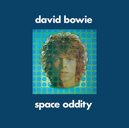 David Bowie - Space Oddity (2019 Mix)