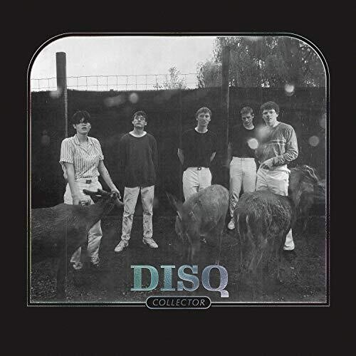 DISQ - Collector [Indie Exclusive Limited Edition LP]