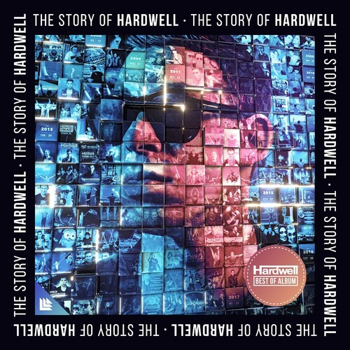 The Story Of Hardwell (Best Of) [Import]