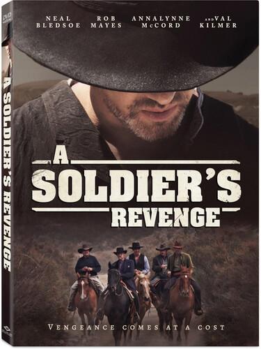 - A Soldier's Revenge