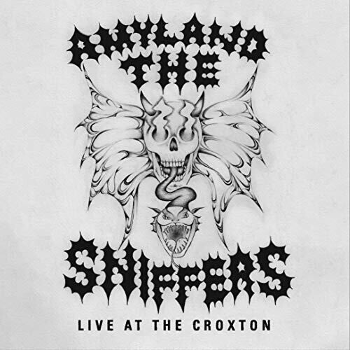 Live At The Croxton