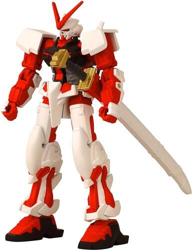 GUNDAM INFINITY 4.5 GUNDAM ASTRAY RED FRAME