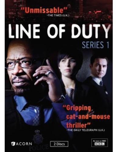Line of Duty: Series 1