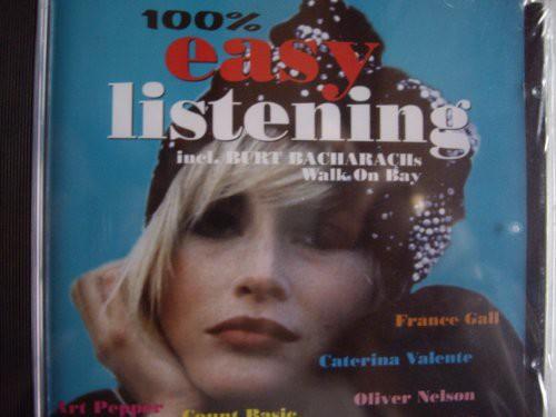 100 Easy Listening /  Various [Import]