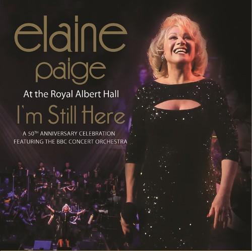I'm Still Here:Live at the Royal Albert Hall [Import]