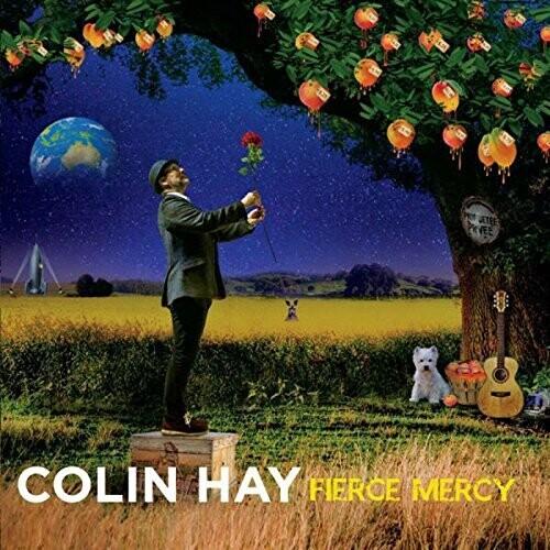 Colin Hay - Fierce Mercy [Import Deluxe Edition Vinyl]