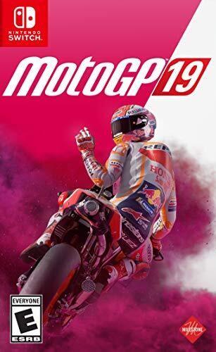 - MotoGP for Nintendo Switch