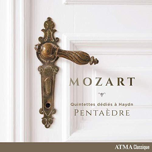 Quintettes Dedies a Haydn