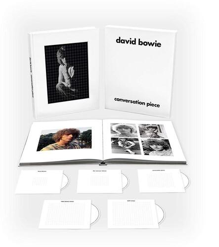 David Bowie - Conversation Piece [5CD Box Set]