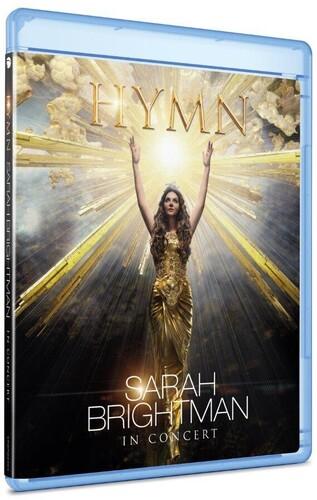 BRIGHTMAN, SARAH - Hymn In Concert