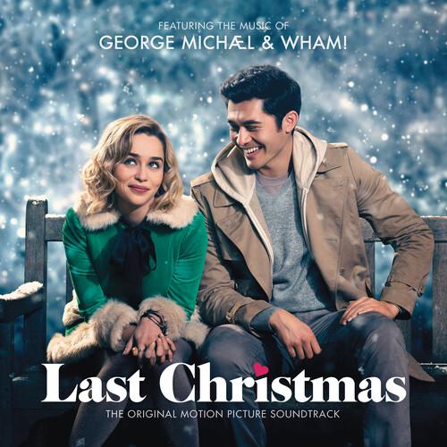 Last Christmas (Original Motion Picture Soundtrack)