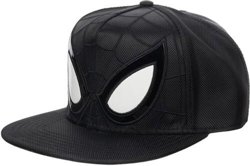 MARVEL SPIDER-MAN SUIT UP SNAPBACK BASEBALL CAP