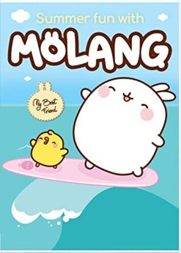 Summer Fun With Molang