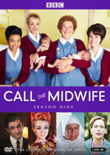 Call the Midwife: Season Nine