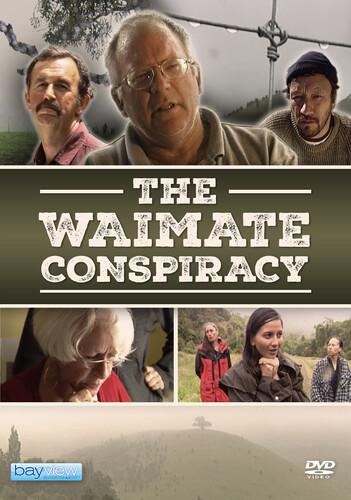 The Waimate Conspiracy