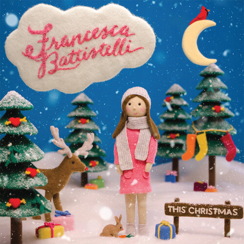 Francesca Battistelli - This Christmas