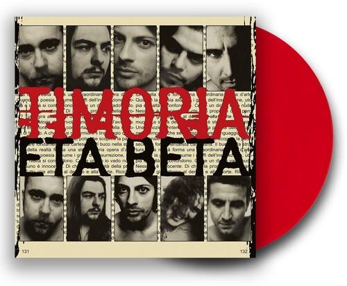 Eta Beta (Red Vinyl) [Import]