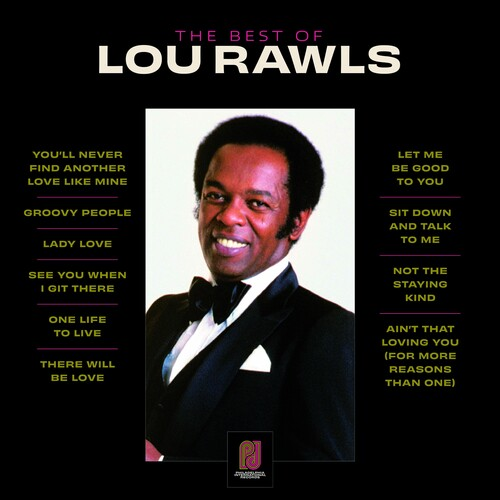 - The Best Of Lou Rawls