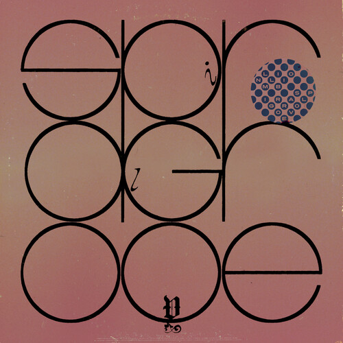 Spiral Groove (Sepia Vinyl)