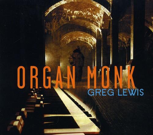 Organ Monk
