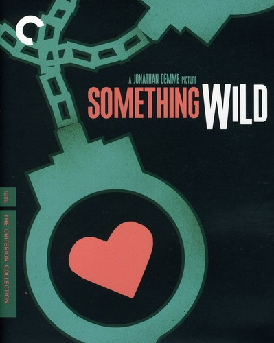 Something Wild (Criterion Collection)
