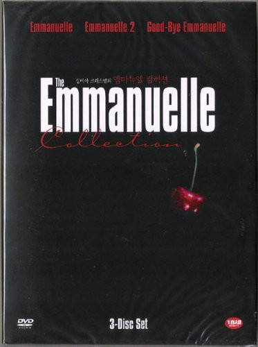 The Emmanuelle Collection [Import]