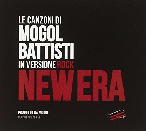Le Canzoni Di Mogol Battisti in Versione Rock [Import]
