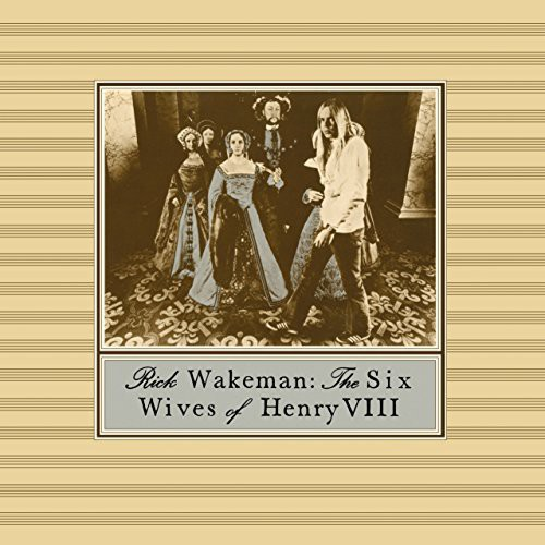 Six Wives of Henry 8 [Import]