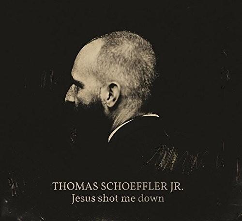 Jesus Shot Me Down [Import]