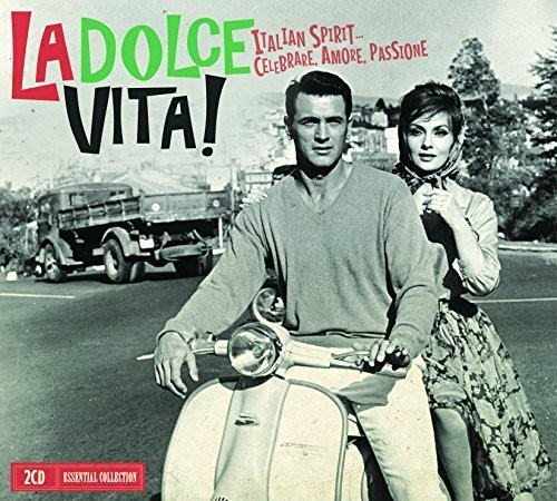 La Dolce Vita: Italian Spirit /  Various [Import]