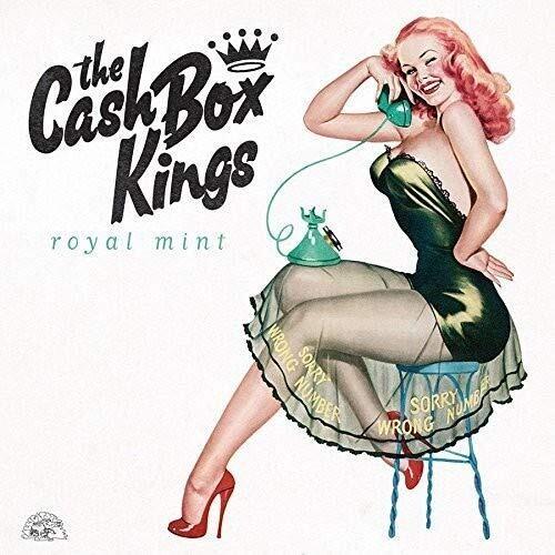 The Cash Box Kings - Royal Mint