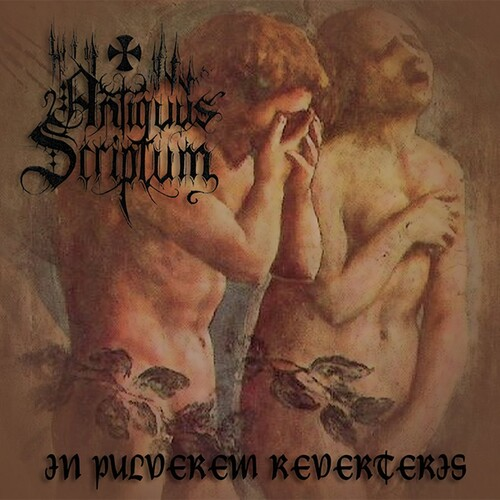 Antiquus Scriptum - In Pulverem Reverteris