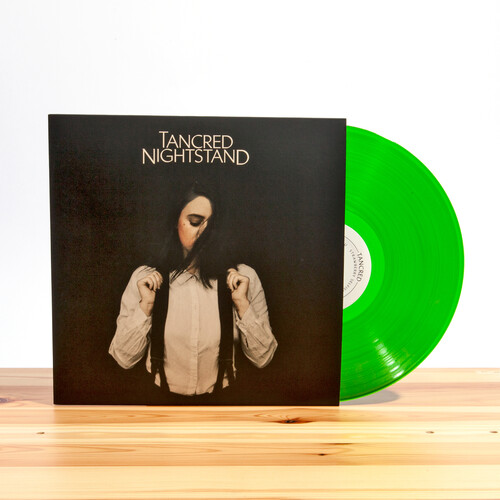 Tancred - Nightstand [LP]