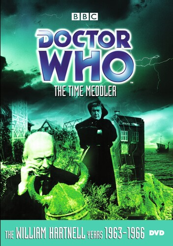 Doctor Who: The Time Meddler