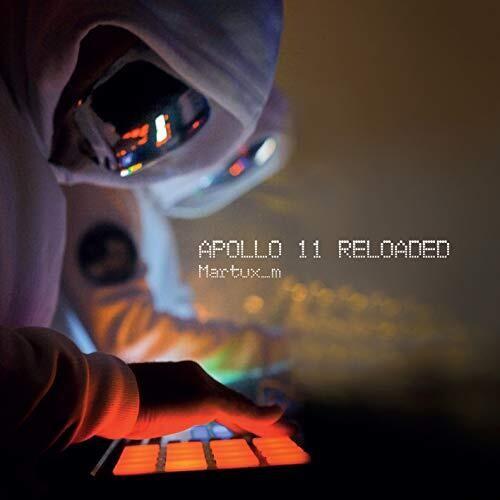 Apollo 11 Reloaded [Import]
